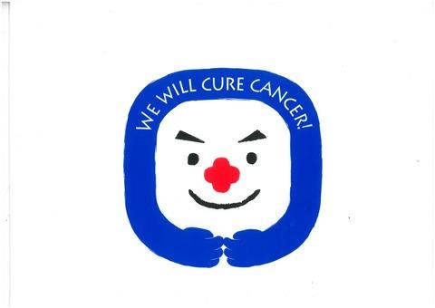 がん撲滅ロゴマーク