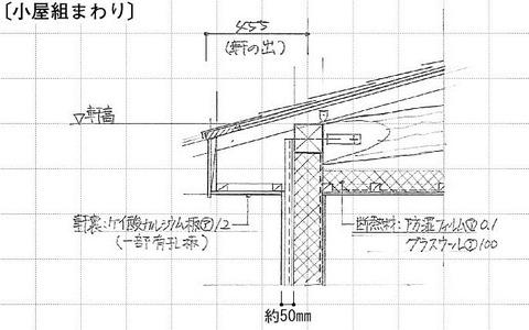 TAC窯業系サイディング表現例