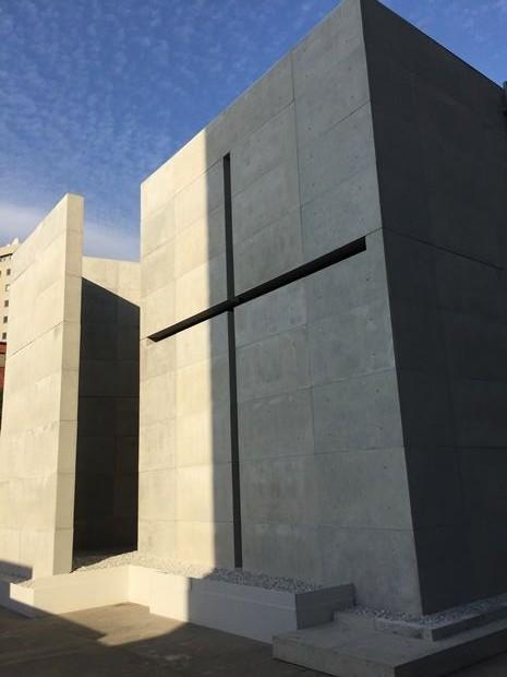 光の教会002