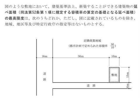 容積率_問題