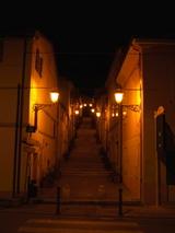 イタリア、村
