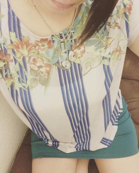 今日の服装と下着(๑′ᴗ‵๑)
