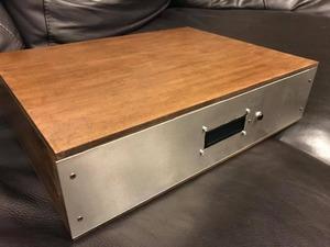 TDA1545A DACの整備 その2