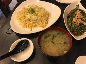 中華レストラン4