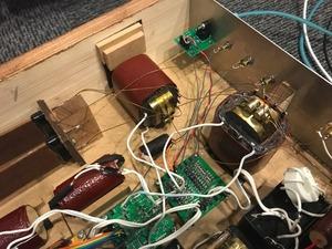 TDA1545A DACの整備 その3