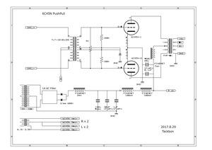 170829  6C45N PP TDA1545A -24H