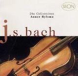 アンナー・ビルスマ 「バッハ:無伴奏チェロ組曲(全曲) 」1979年録音