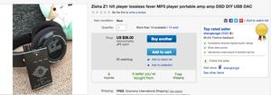 Zishan Z1