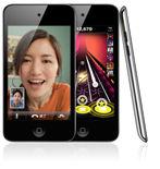 New iPodtouch(MC547J)導入 #timedomain