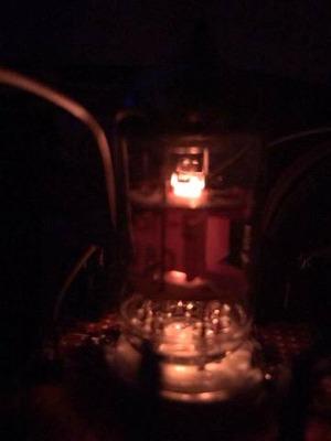 6C45Π Single B+電圧調整