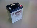 TD090920たくぼんさんへ鉛電池の紹介