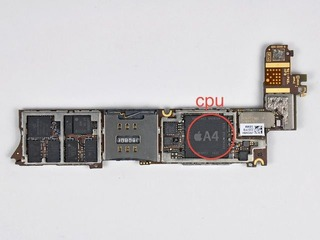 iPhone4cpu