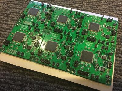 TDA1545A rev1