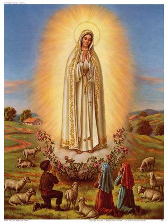 聖マラキの予言とファティマの第...