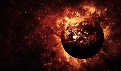 2015年9月に集中する世界の滅亡論について ( その他超常現象 ...