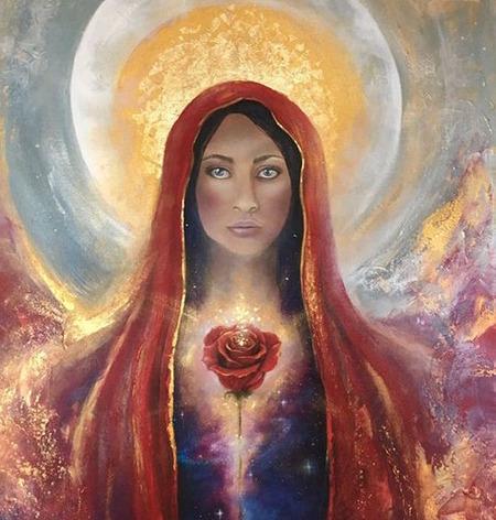 Mary-Magdalene-by-Linzy-Arnott-1