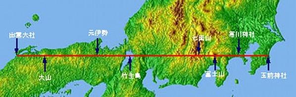 daisen-fuji