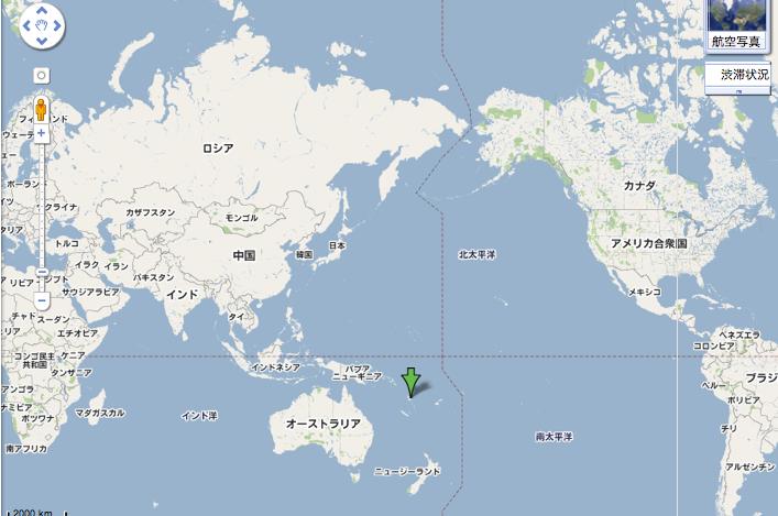 北太平洋_南太平洋トンガ沖でM7.4 引き続きサハリン近海でM8・2の大地震 ...