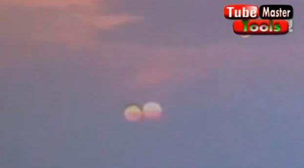 2つの太陽 : 天下泰平