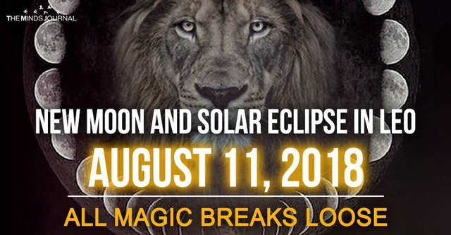 New-Moon-and-Solar-Eclipse-in-Leo-August-11-