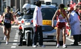 2009箱根駅伝8区 城西大学石川選手2