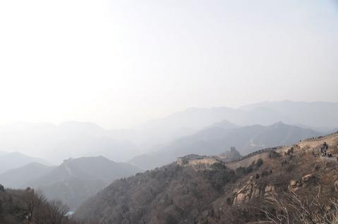 万里長城2