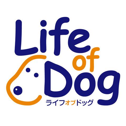 Life of Dog-logo