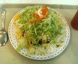 キンタコタコライスチーズ野菜