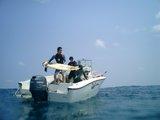 ボートトリップ4