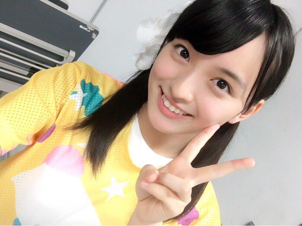 17歳になった清井咲希