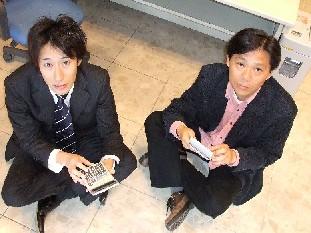 愛知県 早川先生