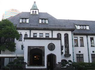 「赤坂プリンスホテル旧館」(浦田先生)