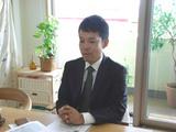 案件成立インタビュー(吉永様1)
