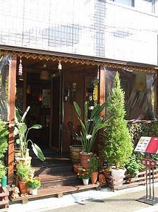 「ジャスミンタイ 四谷店」(浦田先生)