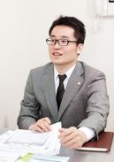 インタビュー第3弾 飯塚智治税理士