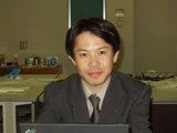 TAC-MATCH 第8弾 大谷浩一税理士事務所 大谷浩一先生