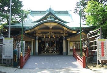 「須賀神社」(浦田先生)