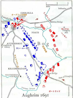 battle of Aughrim10