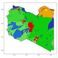Libya_Hydrogeology