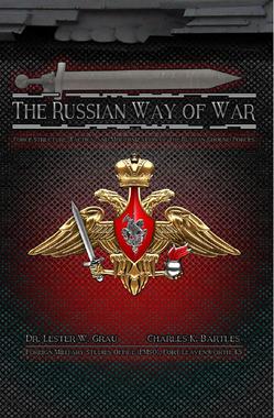 FMSO_Russian Way of War