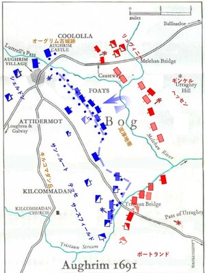 battle of Aughrim8