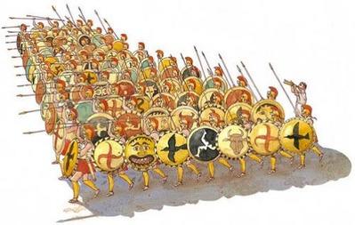 greek-phalanx