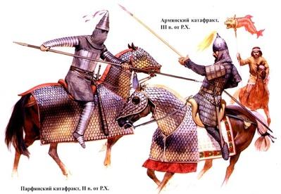 Armenian Kataphraktos