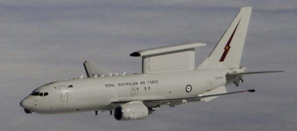 E-7A Wedgetails_ADF
