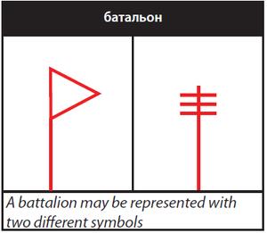 Battalion Symbol