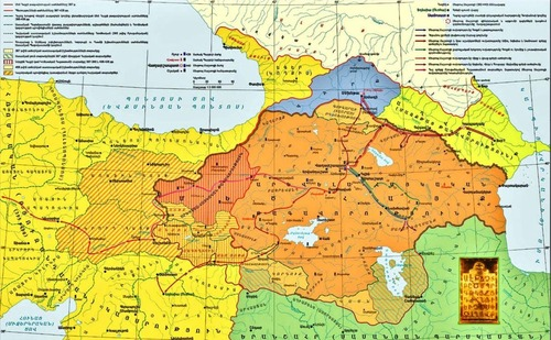 387~428_Area of Armenia
