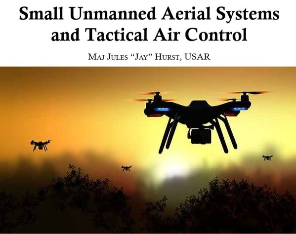 small unmanned Aerial System
