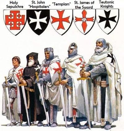 crusaderorders