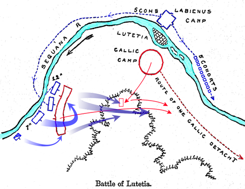 BCE52_Battle of Lutetia_4