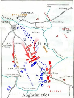 battle of Aughrim15
